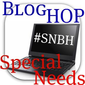 Special Needs Blog Hop