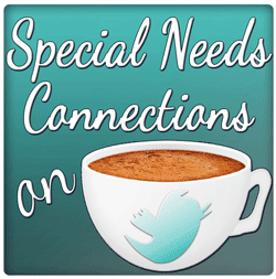 Kat's Cafe Offers Twitter Tuesday | Make Special Needs Connections!