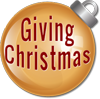 Why Giving Christmas is Giving Back, and an Update